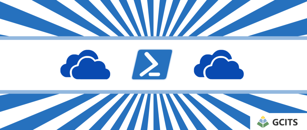OneDrive Transfer Via PowerShell