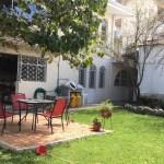 Kaulitz Press, Workshop and Residency in Cuenca, Ecuador
