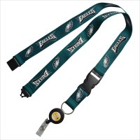 Badge Holder Lanyards | Retractable Printing ID Badge ...