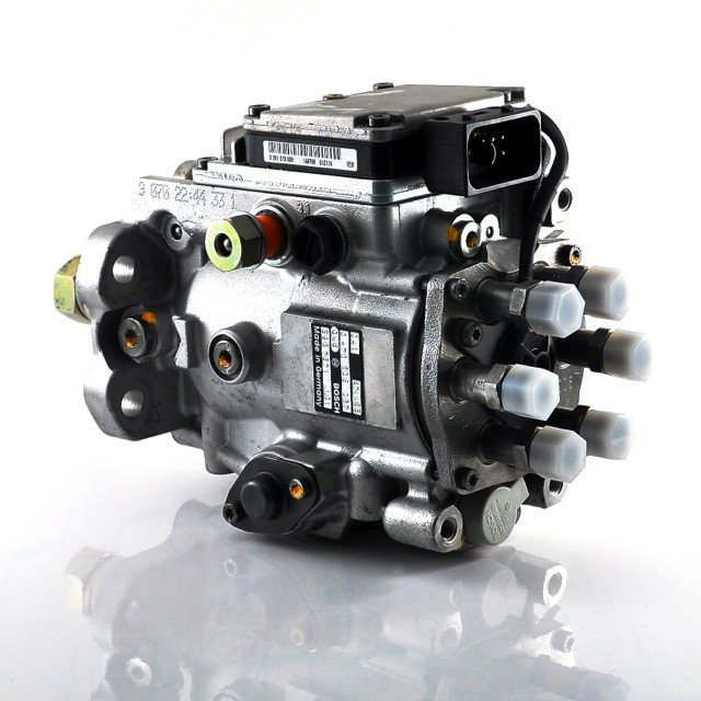 Stanadyne DE Pump