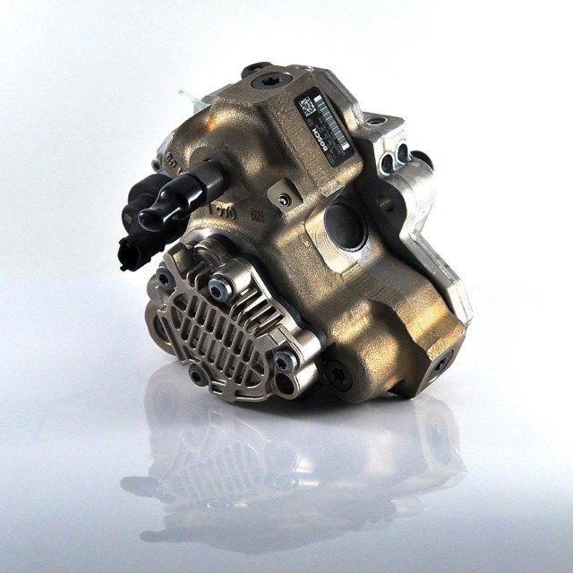 Common Rail Fuel Injection Pump