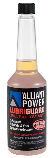 Alliant Power LUBRIGUARD Bottle