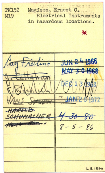 Graduate Center Library Blog  Library_card