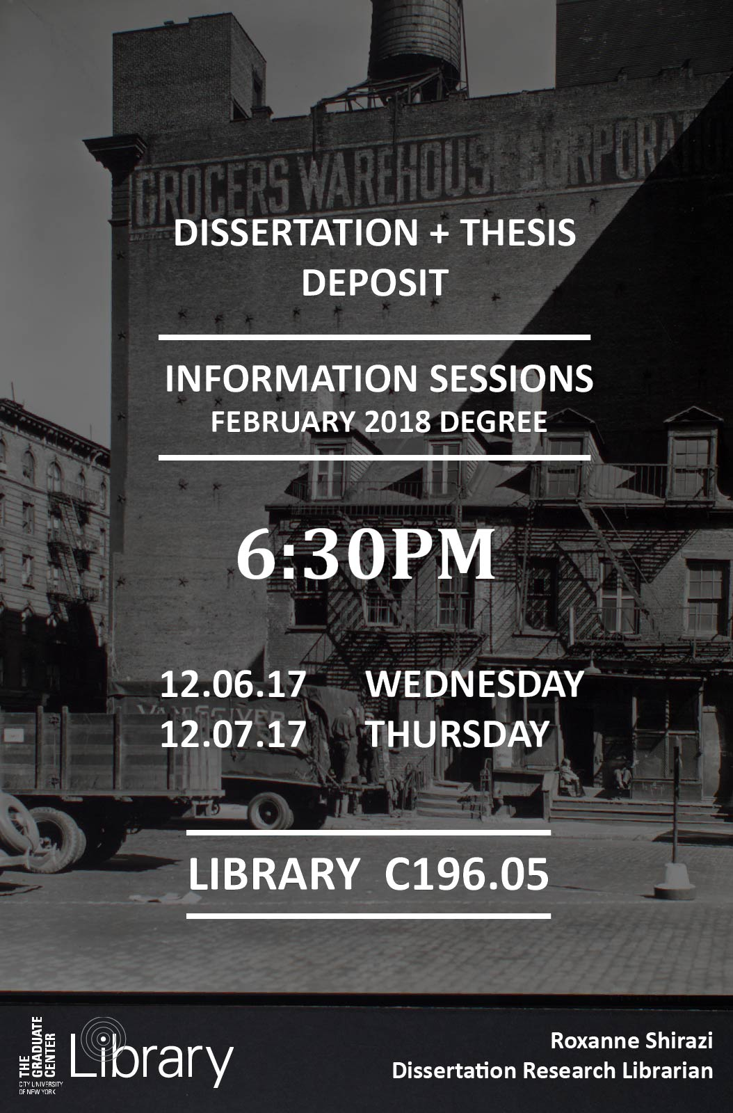 Digital library of thesis and dissertation