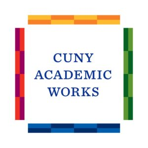 CUNY Academic Works logo