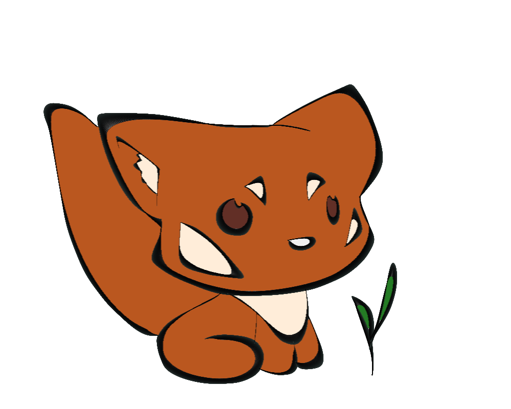 hight resolution of cute red panda free clipart images