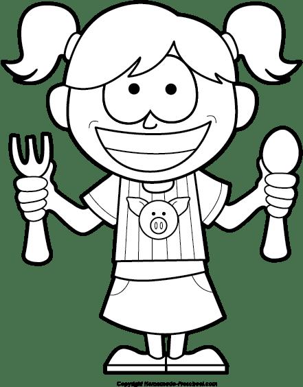 BBQ Clipart