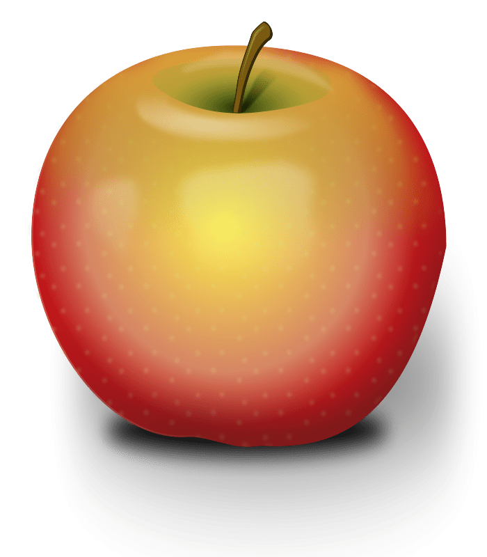 red apple images free