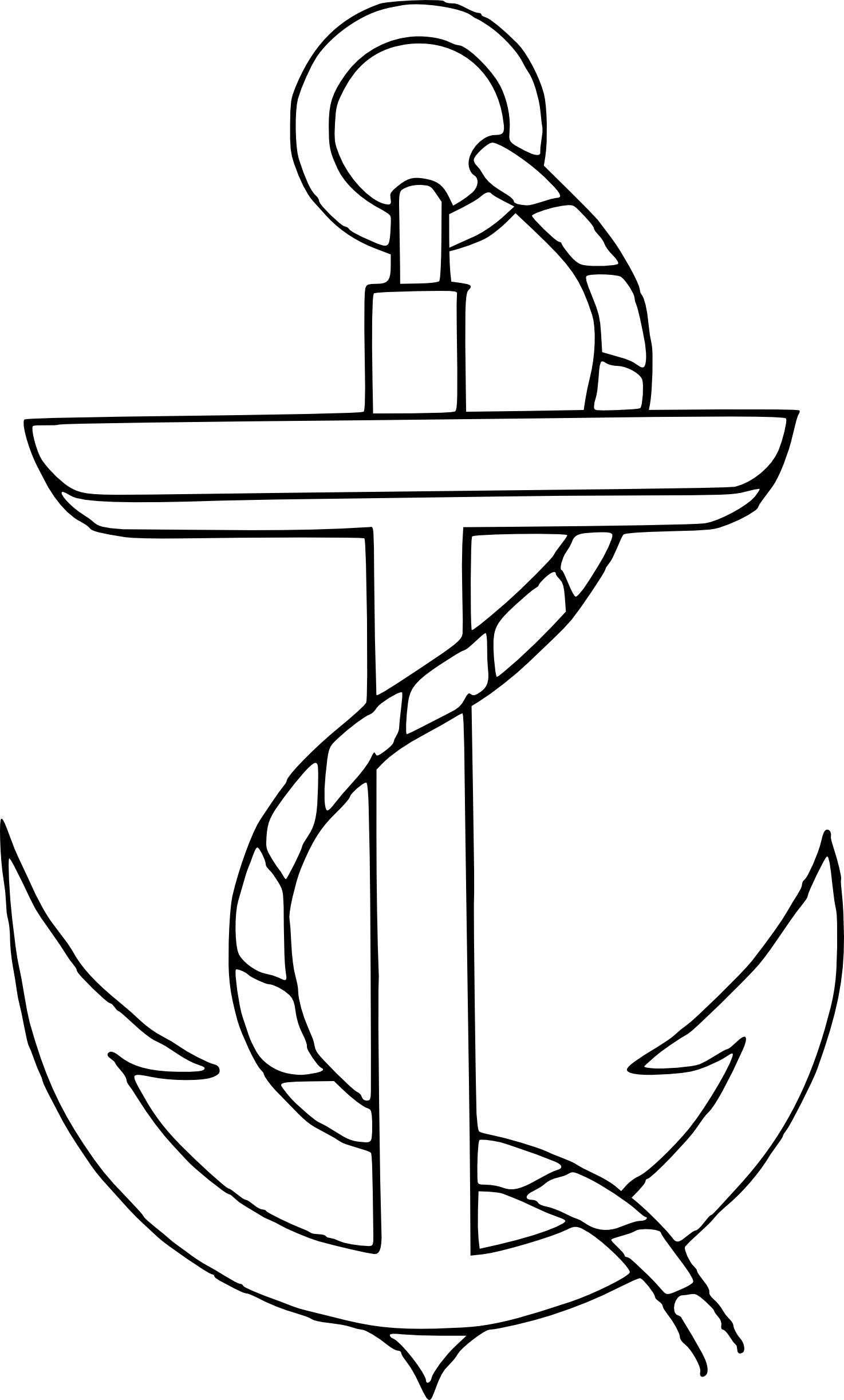 Anchor Clip Art Gclipart
