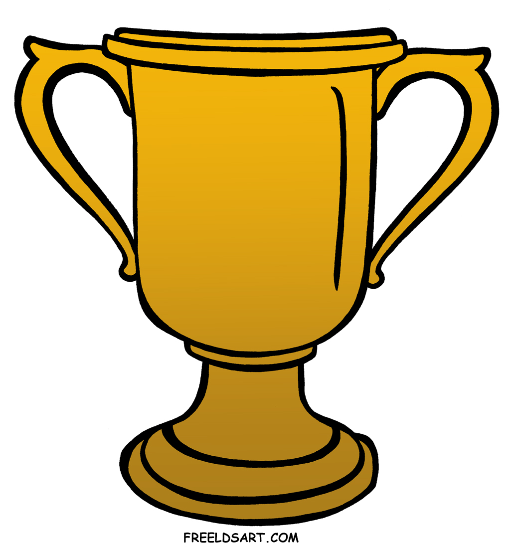 Free Trophy Clipart - 14 cliparts for free download trophy ... on