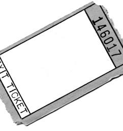 exit ticket clipart 3 [ 1000 x 848 Pixel ]