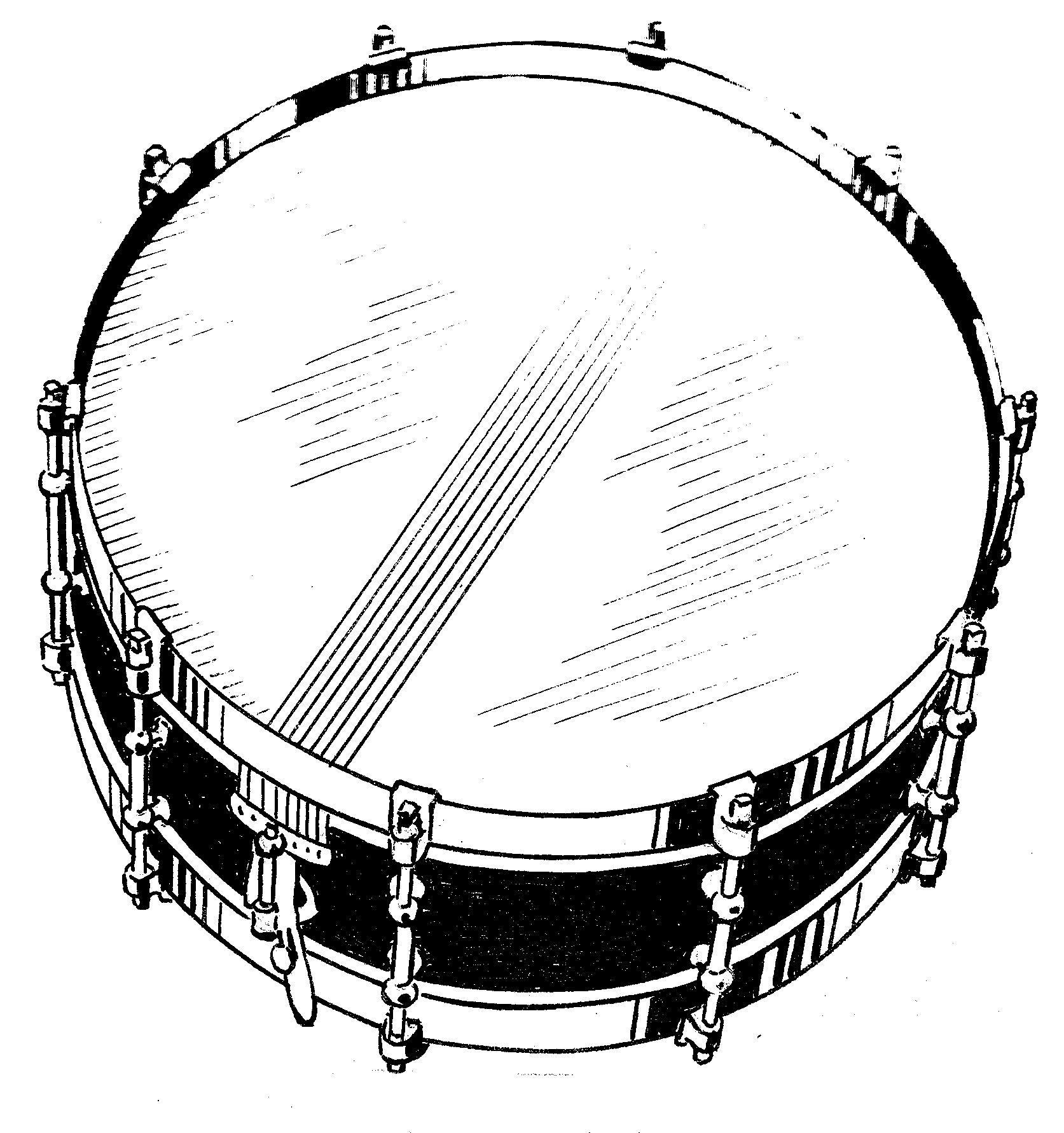 Snare Drum Clipart Gclipart