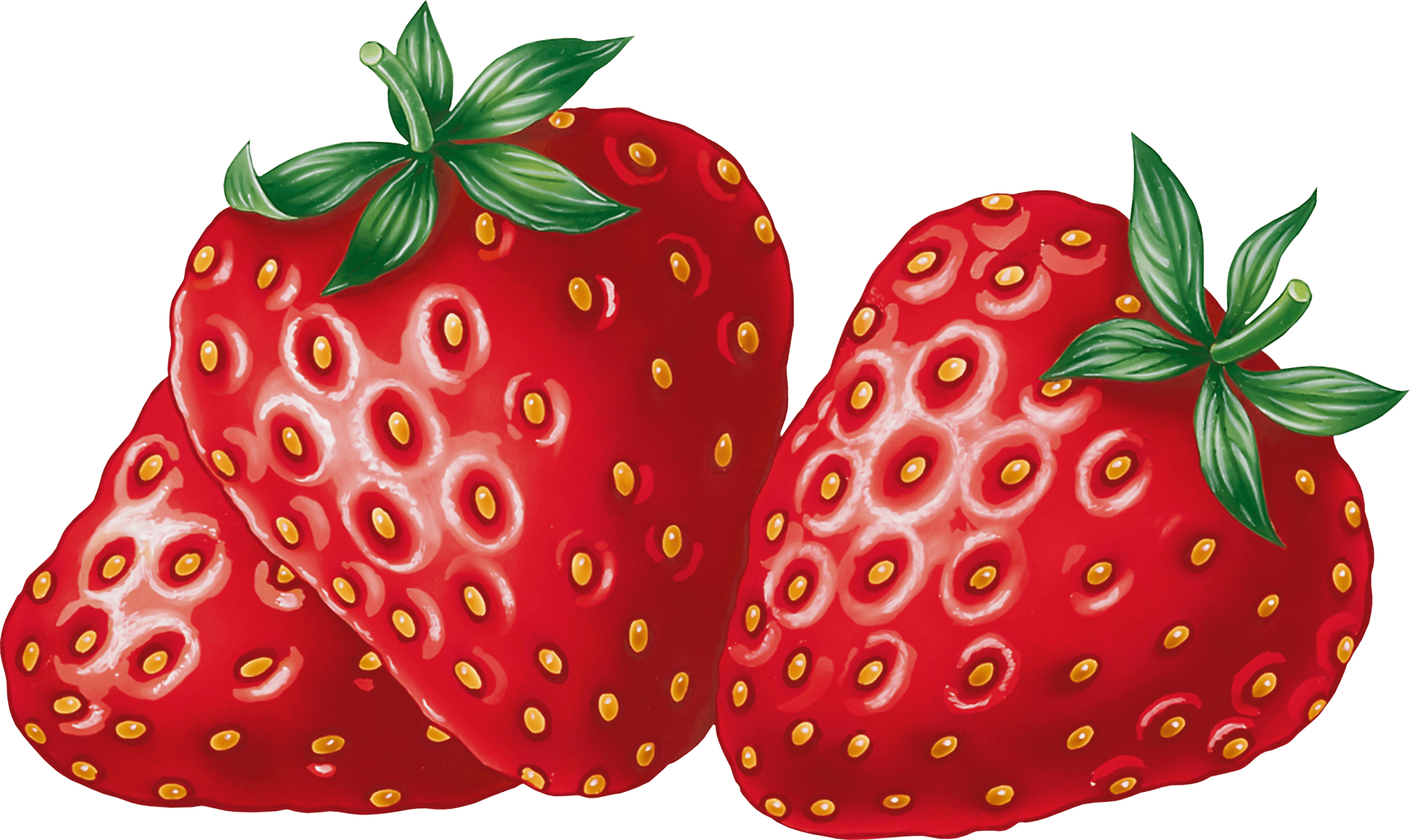 hight resolution of strawberry clipart images