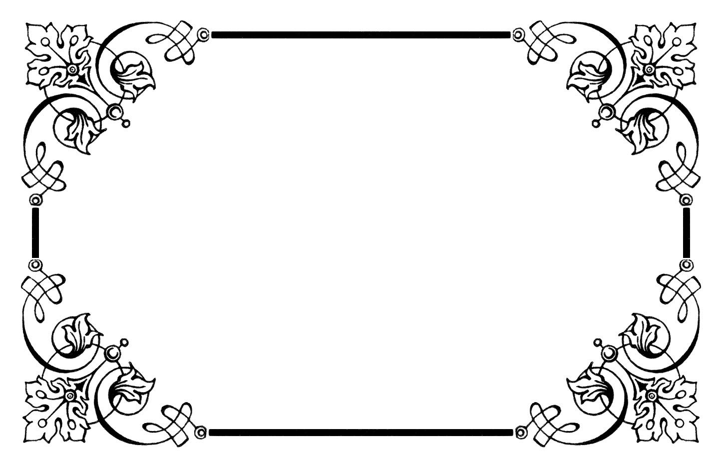 Wedding Borders Free Wedding Clipart Borders And Frames