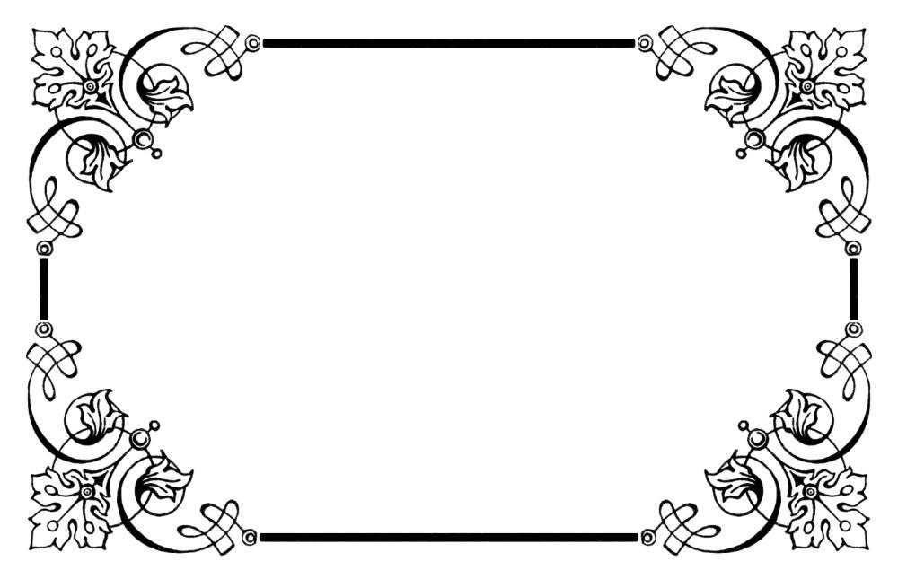 medium resolution of wedding borders free wedding clipart borders and frames