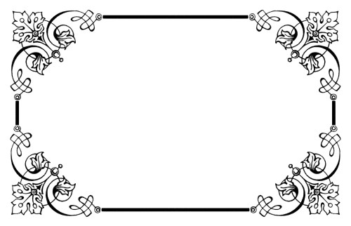 small resolution of wedding borders free wedding clipart borders and frames