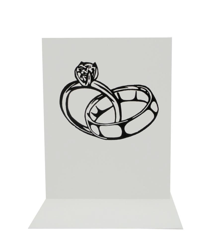 hight resolution of wedding ring clipart 8