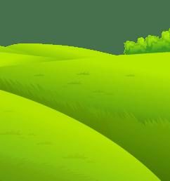 green grass background clipart [ 5000 x 2235 Pixel ]