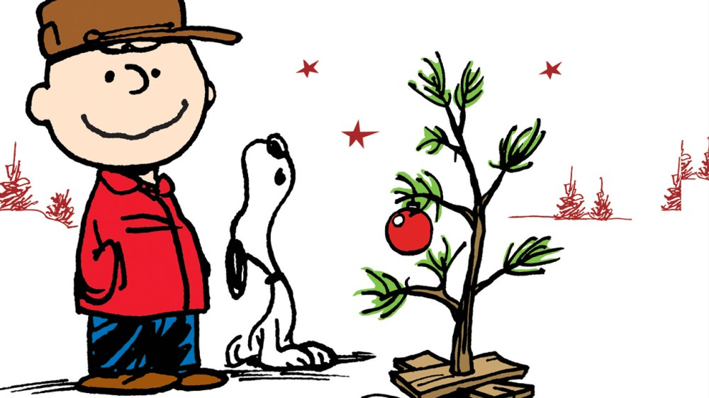medium resolution of charlie brown christmas clip art image 17737
