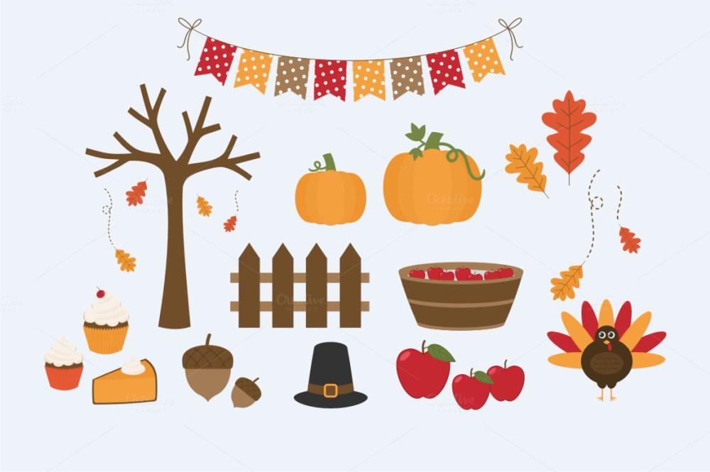 medium resolution of fall leaves fall clip art autumn clipart 10