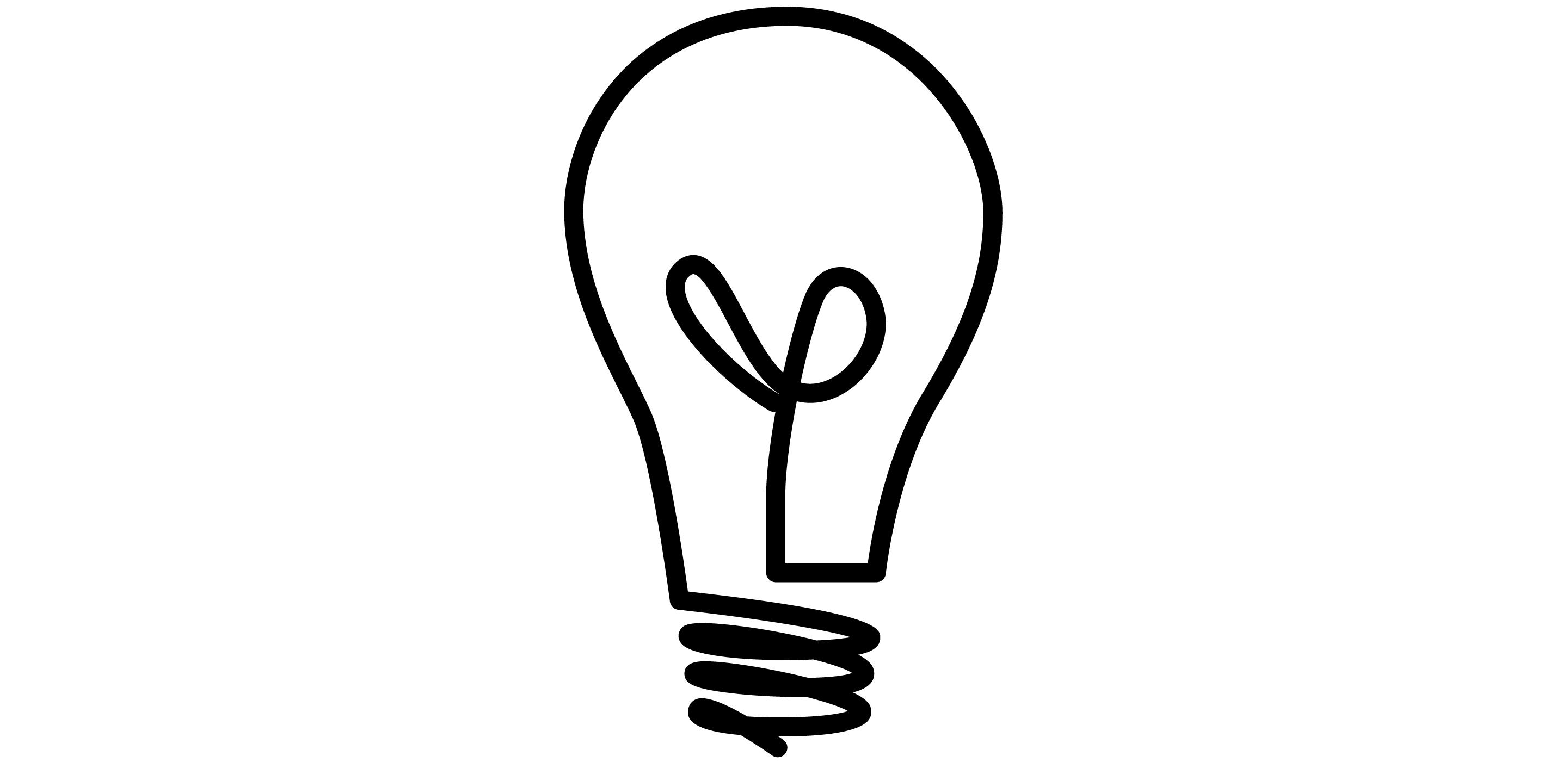 Free Clipart Light Bulb Collection Gclipart