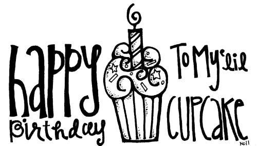 small resolution of happy birthday black and white happy birthday cake clipart black and white free