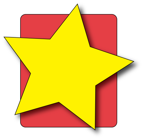 small resolution of star hollywood clipart free download clip art on
