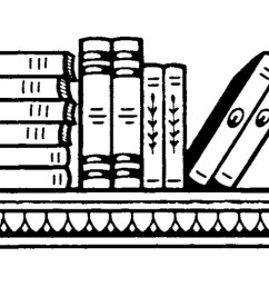 book black and white school books clipart black and white clip art library [ 1600 x 510 Pixel ]