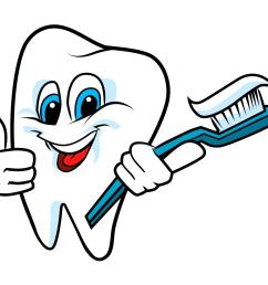 brush teeth good brush your teeth clipart cliparts and others art inspiration [ 1600 x 1376 Pixel ]