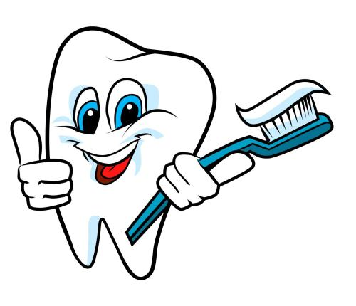 small resolution of brush teeth good brush your teeth clipart cliparts and others art inspiration