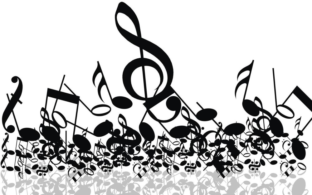 medium resolution of free spring concert clipart band image 2