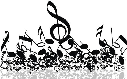small resolution of free spring concert clipart band image 2