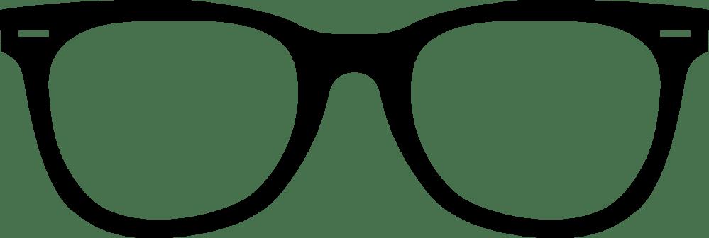 medium resolution of nerd glasses clipart hipster glasses