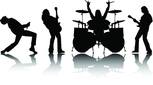 small resolution of rock band clip art cliparts and others inspiration 2