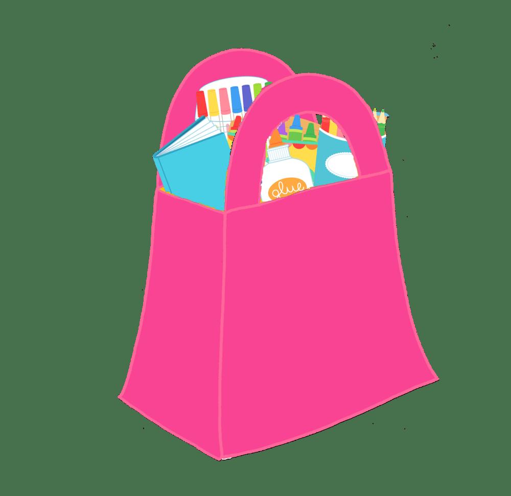 medium resolution of shopping bags cute shopping bag clipart 2 clipart