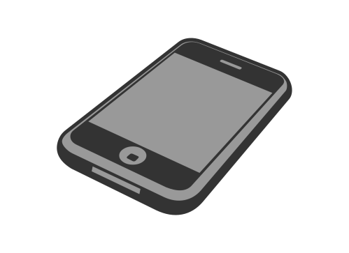 small resolution of top iphone clip art images for