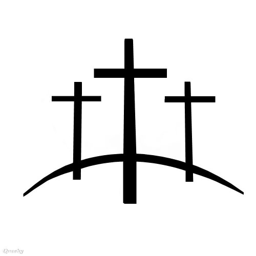 small resolution of empty cross clipart clip art library