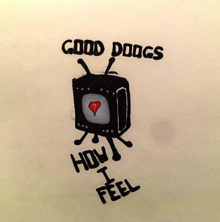 Good Doogs_How I Feel (ART)