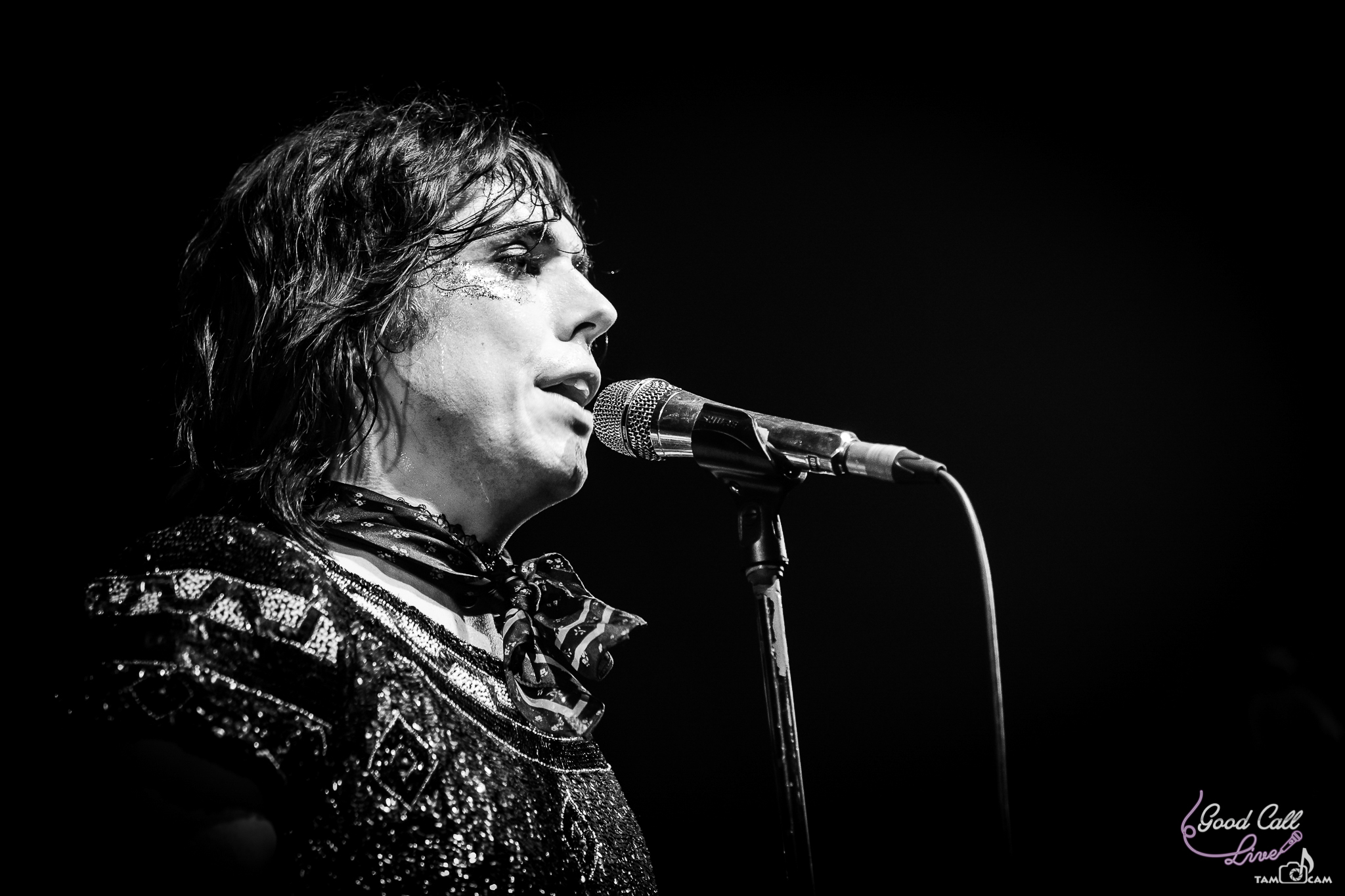 GIG REVIEW: The Struts + Support, The Triffid, Brisbane, 27