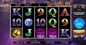 royal777 slot