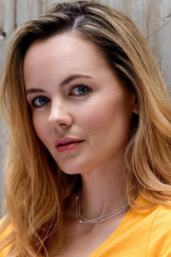 Camille Keenan  GCM