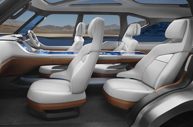 Mitsubishi GC PHEV Wijst Richting Nieuwe Pajero AutoWereld