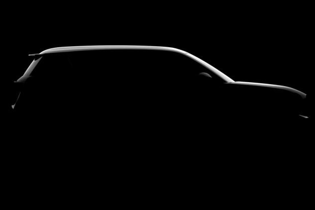 Renault 4ever Concept - teaser