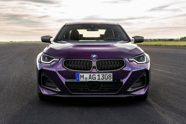 2022 BMW 2 Coupe - M240i xDrive