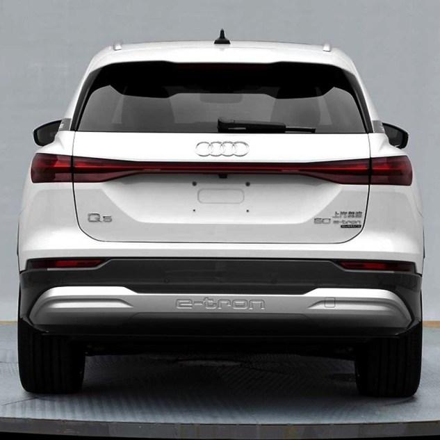 2022 Audi Q5 E-Tron SUV