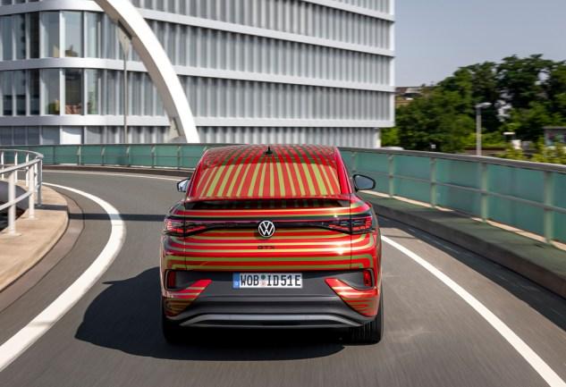 Test 2022 VW ID.5 GTX - Review AutoWorld