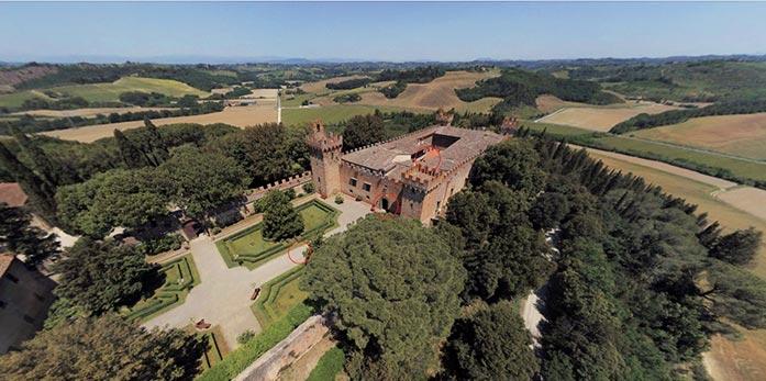 castello_oliveto