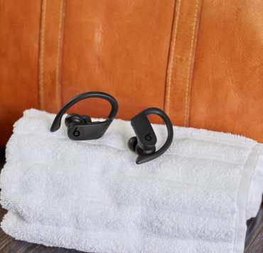 Beats steps out with High Performance Wireless Contender