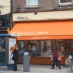 Daintree Paper, Camden St.