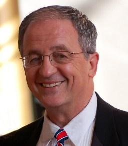 Anti-gay lawmaker, Bob Marshall